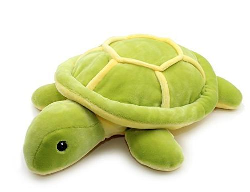 very soft sea turtle plush