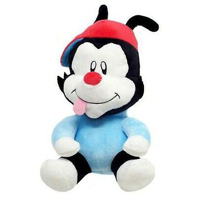 wakko 8 plush toy
