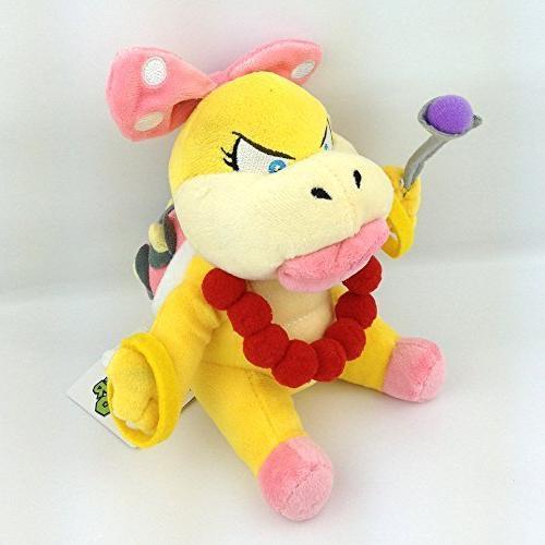 "Generic O. Super Plush Toy Animal Soft 6"""