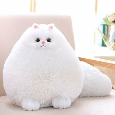 winsterch kids stuffed cats plush animal toys gift baby doll