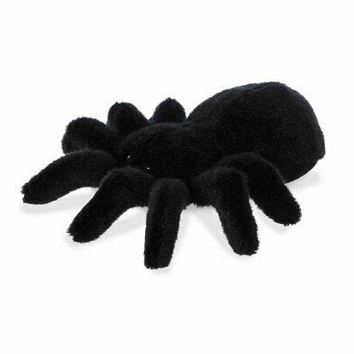 world plush mini flopsie tod the tarantula