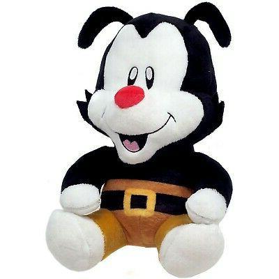 yakko 8 plush toy