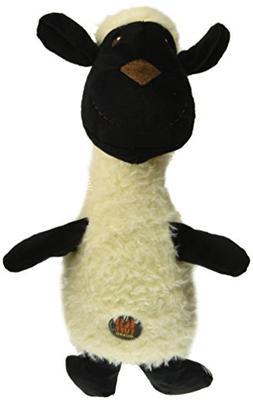 "Lamb Large 6""X9""X17"" - Charming Pet Scruffles"