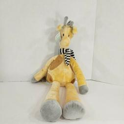 lambs and ivy bedtime originals giraffe plush 20 inches soft