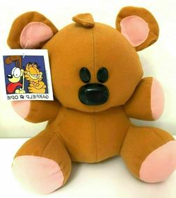 Large 8 Pooky Bear Plush From Garfield Licensed