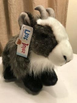 Nat and Jules Large Goat Plush Stuffed Animal New with Tags