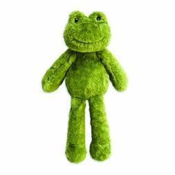 Nat and Jules Loungerz Plush Toy, Frog Fredo
