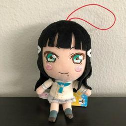 Love Live Sunshine Kurosawa Dia FuRyu Cursed Plush Figure Do