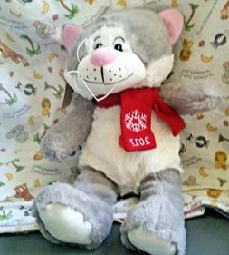"""Petsmart Lucky 2017 Collectible Plush Toy Kitty Cat Doll 16"""""""
