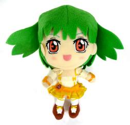 Macross F Frontier Ranka Lee Character Plush Toy Soft Doll A