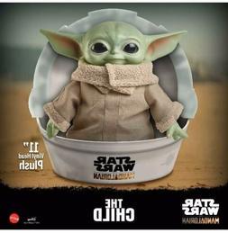 Star Wars Mandalorian The Child 11 inch Plush Toy Doll Baby