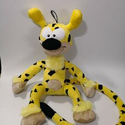 Marsupilami plush  toy Doll  60cm  MARSUPIAL CHARACTERE COLL