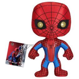 Funko Marvel: Amazing Spiderman Movie Plush