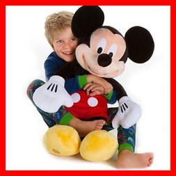 """Mickey Mouse Plush Toy 25"""" PARTY SUPPLIES Toys & Games"""