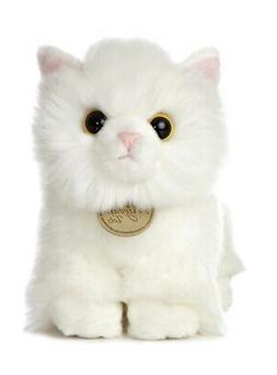 Miyoni Angora Kitten 7.5 by Aurora