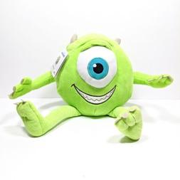 Disney Monsters Inc Mike Wazowski Plush Stuffed Toy One Eye
