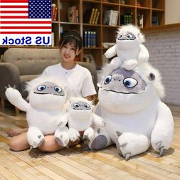 Movie Abominable Monster Snowman Everest Plush Figure Toy So