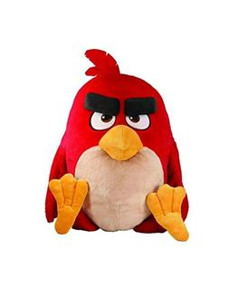 "Angry Birds Movie 22"" Jumbo Talking Feature Plush - Red"