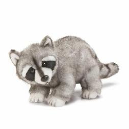 Nat and Jules  Raccoon Large Plush Stuffed Animal