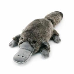 Nat and Jules Swimming Small Platypus Friend Wispy Charcoal