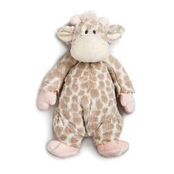 Demdaco Nat and Jules 15 inch Sadie Giraffe Plush Toy