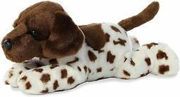 New AURORA FLOPSIE Stuffed Plush Toy GERMAN SHORTHAIR POINTE