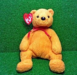 new beanie baby poopsie the bear retired