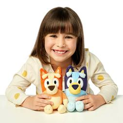 NEW Bluey Plush Toy | Choose Bluey or Bingo | Small Plush |