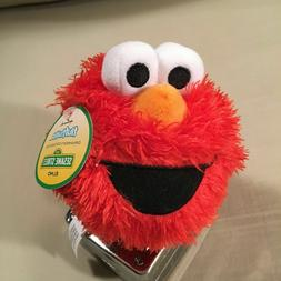 NEW - Hallmark Elmo Fluffballs , Sesame Street Character Plu