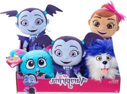 NEW Disney Jr Vampirina Bean Plush Doll Toy Wolfie Demi Butt