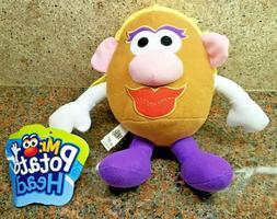 NEW Mrs. Potato Head Plush Toy Story Hasbro Mr Potatohead Do