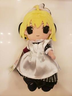 NEW SEGA Di Gi Charat Petit Pyoko Plush Doll Toy Japan Anime