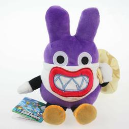New Super Mario Bros Nabbit Rabbit Thief Plush Toy Stuffed A
