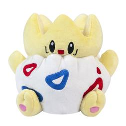 Nintendo Pokemon Togepi Plush Toy Stuffed Animal Soft Doll 8