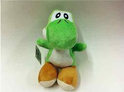 "Nintendo Super Mario Bros 9"" Plush Koopa Troopa Soft Toy S"