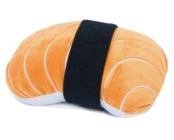 ZippyPaws ZP840 Nomnomz Sushi Squeak Toy