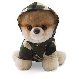 NWT Gund Itty Bitty Boo The World's Cutest Dog #002 Plush To