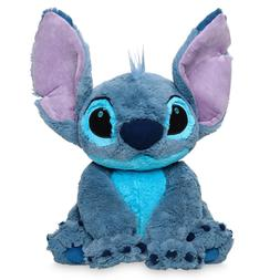 nwt store authentic stitch plush doll medium