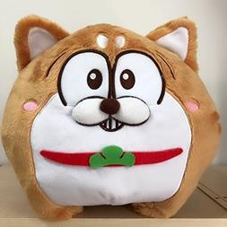 FuRyu Official Osomatsu-san Matsuinu Big Plush Doll Stuffed