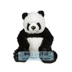 Bocchetta Plush Toys Panda Bear 33cm Soft Animal Stuffed Toy