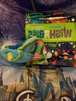 Disney Parks Wishables Mini Plush Toy Story Space Cruiser Li