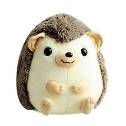 Rain's Pan Pet Hedgehog Animal Stuffed Plush Toys Dolls Pupp
