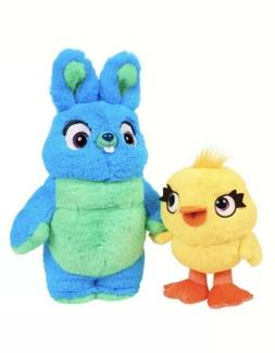 Disney Pixar Toy Story 4 Ducky And Bunny Scented Friendship