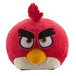 Angry Birds Plush Bluetooth Speaker
