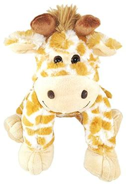 Kidism Plush Cuddly Toy Giraffe