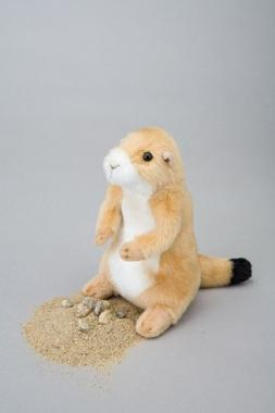 Plush Digger Prairie Dog 6