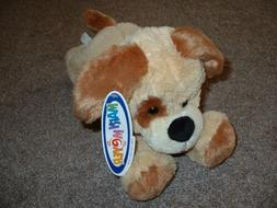 "Mary Meyer 14"" Plush GIDEON Puppy Dog Stuffed Toy Animal"