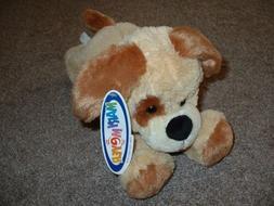 "Mary Meyer 14"" Plush GIDEON Puppy Dog Stuffed Toy Animal"