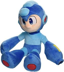 Plush - Mega Man - 15 Soft Doll New Toys Gifts 1413