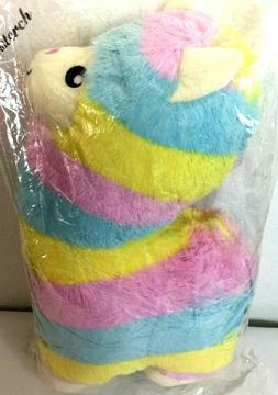 "Winsterch Plush Stuffed  Llama Alpaca 17.7"" Cute Plush Stuff"